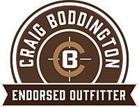 Boddington Outfitters